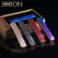 Луксозна компактна запалка JOBON ZB-679 акумулаторна с реотан