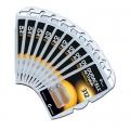 Батерии за слухови апарати DURACELL ACTIVAIR 312, D312, DA312N6,