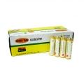 Алкални батерии GUANG DIAN AA, LR6, MN1500, MIGNON 1.5V Комплект
