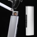 Запалка с реотан и USB за зареждане GLBIRD HB-299 Електронна зап