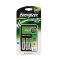 Зарядно устройство Energizer Maxi + 4 броя акумулаторни батерии