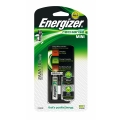 Зарядно устройство Energizer ACCU RECHARGE MINI с 2 броя акумула