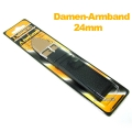 Кожена каишка за часовници 24мм Damen-Armband