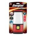 Фенерът къмпинг Energizer 360° CAMPING LANTERN с мощност 500 LUM