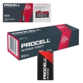 Алкална батерия PROCELL INTENSE 9V , 6LR61 , 4022 , PP3 628 mAh