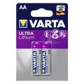 Литиеви батерии AA, AAA 1.5V