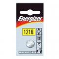 Батерия Energizer CR1216, DL1216, BR1216 3V Lithium