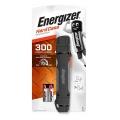 Фенер Energizer Hardcase 2AA LED Яркост 300 лумена, обхват 105 м