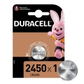 Батерия Duracell CR 2450, CR2450, BR2450, DL2450, ECR2450, KCR24