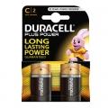 Батерия Duracell Plus Power LR14, C, MN1400