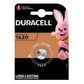 Батерия DURACELL DL1620, 1620, CR1620, ECR1620, L08, DL1620, 500