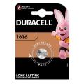 Батерия DURACELL DL1616, CR1616, L28, DL1616, BR1616, 1616 3V Ли