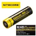 Батерия NiteCore NL1485 14500 Li-ion 3.7 V 850 mAh NiteCore 1450