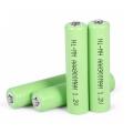 Акумулаторна батерия RaKieta AAA 900 mAh 1.2 V NiMH Акумулаторни