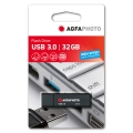 AGFA PHOTO USB Флаш памет USB 3.0 32GB Скорост четене-запис MB/s