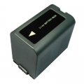 AlkaXline ALVB-P004 (Panasonic CGR-320, CGR-D32; Hitachi DZ-BP28