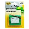 Батерия C.F.L. 3N 3.6V 900mAh