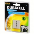Duracell DR9618 (Fujifilm NP-40, Pentax D-L18, Samsung SLB-0737,