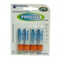 Акумулаторни батерии FUJICELL PROLIFE AA 2200mAh