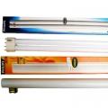PHILIPS S14D 35/60W Линейни лампи PHILIPS 1 цокал и с 2 цокала 3