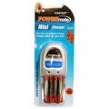 Зарядно устройство POWERmate® VTE180 АА, 2900mAh