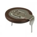 Panasonic VL1220/1HF, Vanadium Pentoxide Lithium Coin