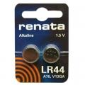 Батерия RENATA LR44, A76, V13GA