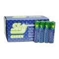 Батерия Sky Green AAА, R03 Комплект 40 броя в кутия