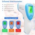 Sunphor BZ-R6 безконтактен термометър за тяло с обхват 32.0 до 4