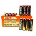 Батерии TOSHIBA HEAVY DUTY R6KG AA 1.5V