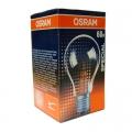 Крушка Osram 60W Е27 Special Centra прозрачна