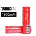 Батерия 18650 3.7V Li-ion 4800mAh ULTRAFIRE