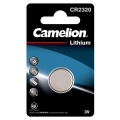 Батерия CAMELION CR2320 BR2320, DL2320 3V Lithium Manganese Diox