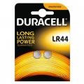 Батерия Duracell LR44, SR44SW  1.5V
