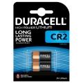 Батерия DURACELL HIGH POWER LITHIUM CR2, CR 2, DLCR2, ELCR2 3V