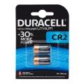 Батерия DURACELL HIGH POWER LITHIUM CR2, CR 2, DLCR2, ELCR2, CR1