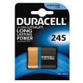 Батерия DURACELL PHOTO 245, 2CR5, DL 245, 2CR5 6V