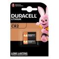 Батерии Duracell CR2 LONG LIFE GUARANTEED 3V