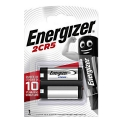 Батерия Energizer Lithium Photo 2CR5, DL 245, 245, 2CR5 6V