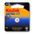 Батерия KODAK ULTRA CR1025, DL1025, BR1025, 1025 3V Литиева бате