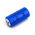 Батерия LC16340 1300mAh 3.7V Li-Ion акумулаторна батерия