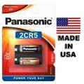 Батерия PANASONIC 2CR5, DL 245, 245, 2CR5, EL2CR5, KL2CR5, EL2CR