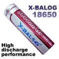 Батерия X-BALOG 18650 8800mAh 4.2V 9.6Wh Li-ion High discarge pe