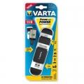 Аварийно захранване Varta Mini Powerpack - черен