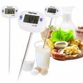 Кухненски термометър за мляко, храни или други видове течности и