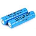 Акумулаторна батерия UltraFire MS 18650 3800mAh 3.7V Li-ion
