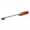 Червен лазер, фенер с магнитна основа