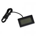 Дигитален термометър със сонда WSD-10