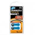 Батерии за слухови апарати DURACELL HEARING AIR 675, PR44 1.40V