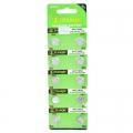 Батерии за часовници TIANQIU AG7, SR927W, SR926 1.55V Alkaline